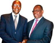 Institutions: Ousmane Tanor Dieng nommé président du HCCT