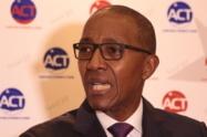 Lettre ouverte du porte-parole de l'ACT: Que constate-t-on au Sénégal?