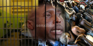 Barthélemy Dias entre le paquetage et la cellule de Karim Wade.