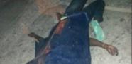 VIDEO - Un taximan tué d'une balle dans la tête