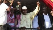 Adama Barrow bientôt à Touba: « Le Khalife a prié pour ma victoire… Je viendrai lui rendre visite »