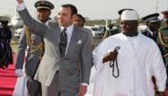 Crise en Gambie: La médiation de la dernière chance du Maroc pour Jammeh