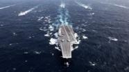 """Urgent Gambie : le Nigéria déploie un navire de guerre """"Unité NNS"""" en prélude à une éventuelle intervention militaire en Gambie"""