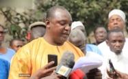 Portrait du nouveau président gambien: Qui est Adama Barrow