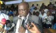 "Oumar Sarr tempère: ""Je n'ai jamais comploté contre Aïda Mbodj! '"