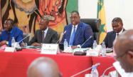 Conseil des ministres: Les mesures individuelles prises par le Président Macky Sall