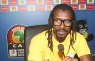 Aliou Cissé diagnostique le mal du football sénégalais : «Il nous reste à travailler le mental»