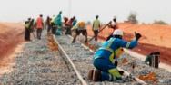 Côte d'Ivoire: Macky Sall plaide pour des infrastructures ferroviaires en Afrique