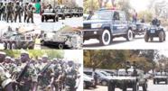 """Préparatifs de la Fête nationale: Le Commandemant militaire promet """"Un excellent défilé"""" du 4 avril"""