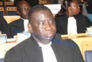 Me Assane Dioma Ndiaye sur la plainte de Y'en a marre contre l'Etat: «La réflexion n'est pas encore très mûre»