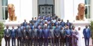 Gouvernement: Communiqué du Conseil des ministres du mercredi 18 octobre 2017