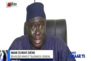 JUSTICE: Imam Oumar Diène libre Imam Oumar Diène est enfin libre !