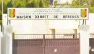 DONS: L'UMS offre 100 matelas et 20 ventilateurs aux prisonniers