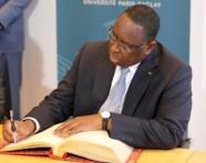 Conseil des ministres: Voici les mesures individuelles prises par le Président SALL