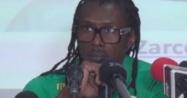 Eliminatoires CAN 2019 : Voici la liste des joueurs convoqués pour la double confrontation devant opposer le Sénégal au Soudan